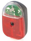 "Sport DirectTM Bicycle Bike LED ""Beetle"" Rear Dynamo Reflector Light For Mudguard"