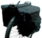 ETC Double Pannier Bag