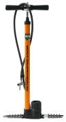 SKS Bike Pump Metal orange