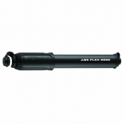 Lezyne HP Drive Medium black mini bike pump