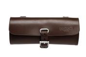 tool bag Brooks Challenge brown seat pack