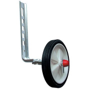 Childrens Pack of Bicycle Stabalisers compatible for sizes 12-50cm Wheels.