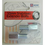 STABILISER EXTENDER BOLTS 3/8