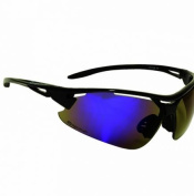 Optimum Men's Cycling Tri-Lens Sunglasses