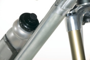BBB TubeSkin Frame Protector - 500mm x 50mm, Clear