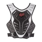 Fox Titan Race Subframe black/silver