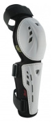 IXS Hammer-Series Elbow Guards white arm protector