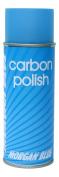 Morgan Blue Bike Carbon Polish 400cc