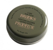 Brooks special grease for leather saddle bike cleaning