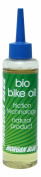 Morgan Blue Bio Bike Oil Friction Technology 125cc