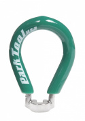 Park Tool SW-1 Spoke Wrench - 0.130/3.3, Green