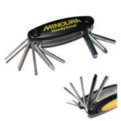 20cm 1 Cycling Multi Tool by Minoura
