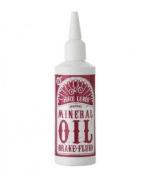 Juice Lubes Mineral Oil Brake Fluid