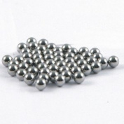 Weldtite British Made Case Hardened Ball Bearings - 60cm a pack