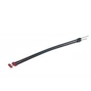 Saltplus Dual Medium Gyro Top Cable Black