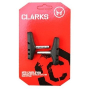 Clarks 60mm Cantilever Post Type Brake Pads