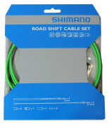 Shimano Ptfe Cable And Cover Set Road Drivetrain