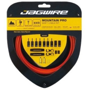 Jagwire Ripcord Mountain Bike Gear Cable Kit