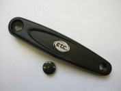 Etc L-H Crank 170Mm Black