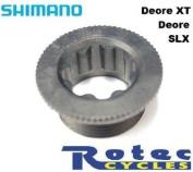 Shimano SLX FC-M582 Crank Arm Fixing Bolt