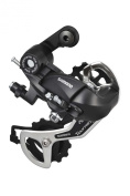 Shimano Rder 6/7SPD Tx35 Direct - Silver
