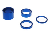 Chris King Headset Spacer Kit 2.9cm blue spare parts