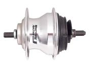 Sturmey Archer HSH112 Hub - Silver