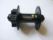 Shimano Deore FRONT Disc Hub (NEW) HB-M525 (6 bolt fitment) 32 Hole