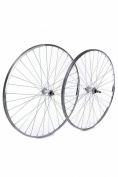 Tru-build Wheels RGR910 Rear Wheel - Silver, 70cm x 3.2cm