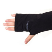 1 Pair Arm Cooler Arm Hand Cover Sleeves for UV Sun Protection