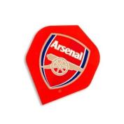 F2045 Arsenal Football Club Dart Flights - 3 Sets
