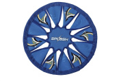 Fashy 8606 Pool and Beach Frisbee Blue / Black