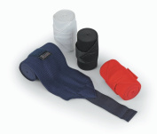 Shires Elasticated Supportive Exercise Bandages