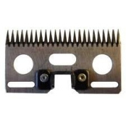 A22 Fine Clipper Liveryman Spare Blades For Horse / Animal Clipping, Coat length of 0.5mm