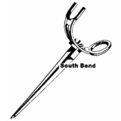 South Bend Stake Rod Holder