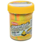 Berkley Powerbait Natural Scent Glitter Troutbait