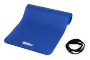 Schmidt Sports Fitness Mat - 182 x 61 cm, Blue