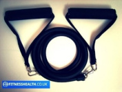 FH Heavy Resistance Strength Band Training | Exercise Rubber Fitness Bands