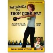 Iron Core Kettlebells DVD Volume 1