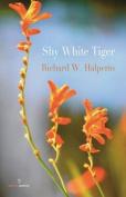 Shy White Tiger