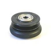 Minoura RDA Rubber Roller Kit