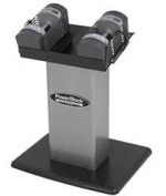 PowerBlock Personal Dumbbell Set Stand