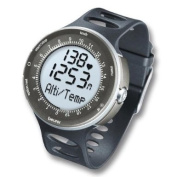 Beurer PM 90 Heart Rate Monitor - Silver/Grey