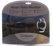 Oregon Scientific SE122-BK Heart Rate Monitor with Calorie