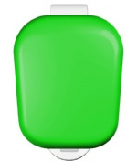 iBitz Powerkey for Kids Family Activity Tracker - Green