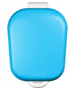 iBitz Powerkey for Kids Family Activity Tracker - Blue