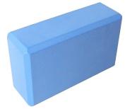 ResultSport® Hi-Density EVA Foam Yoga and Pilates Blocks Brick