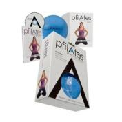 Pfilates Exercise Kit - DVD, Book & Exercise Ball - Pilates for your Pelvic Floor - Ultimate Kegel Exercise