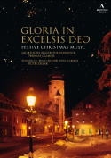 Gloria in Excelsis Deo [Regions 1,2,3,4,5,6]