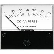 Blue Sea 8018 DC Analogue Ammeter - 5.1cm - 1.9cm Face, 0-150 Amperes DC